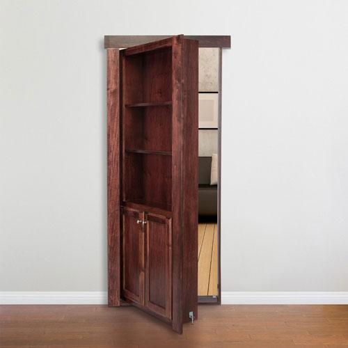 Murphy-Hidden-Door-System