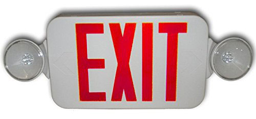 Exit-Sign-Emergency-Light