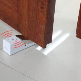 1byone Door Stopper Alarm