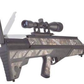 Benjamin Pioneer Airbow: Pneumatic Airgun/Crossbow Hybrid