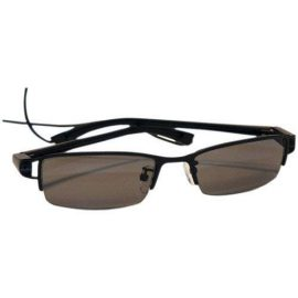 KJB Sunglasses Hidden Camera for Evidence Collection