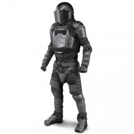 Damascus Protective Gear DFX2 IMPERIAL Upper Body Protection System