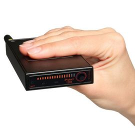 iProtect RF Wireless Signal Detector