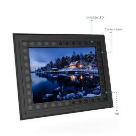 Conbrov T10 720P Photo Frame Hidden Spy Camera