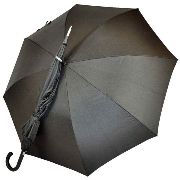 Indestructible Umbrella Carbon Fiber Walking Stick Spy