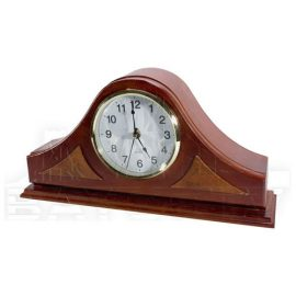 Mantle Clock Hidden Spy Camera