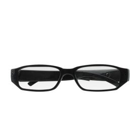 Monuen Hidden Camera Eyeglasses