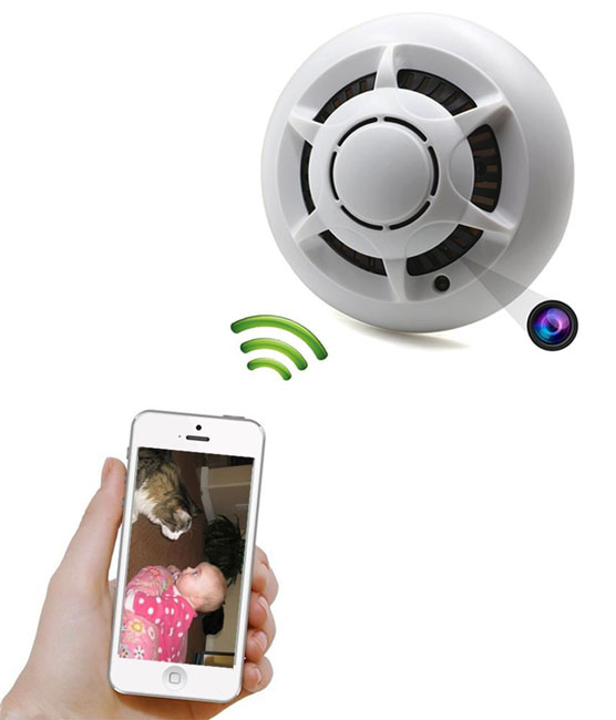 Cctv camera blocker - spy cam camera