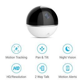 EZVIZ Mini360 Plus 1080p Camera