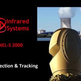 Spynel-S Drone Detection System