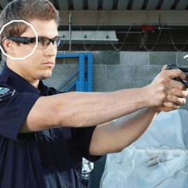 Axon Signal Sidearm Alerts Body Cams From Holster