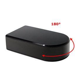 WiFi Spy Camera Black Box [1080P]