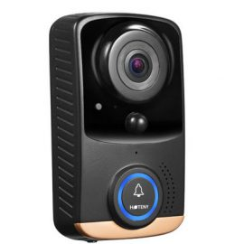 HotenyPro: Video Doorbell Security