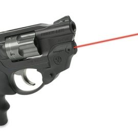 LaserMax CF-LCR Red Laser Sight for Ruger LCR