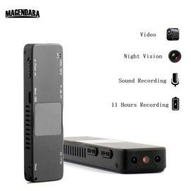 MAGENDARA Mini Spy Hidden Camera