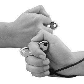 TI-EDC Keychain Tool
