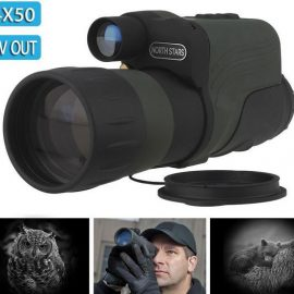 NORTH STARS IR Infrared Night Vision Scope