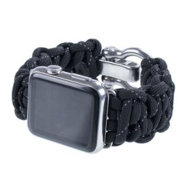 PARACORD PLANET Apple Watch Band