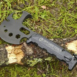 Off Grid Tools OGT-SA100 Survival Axe