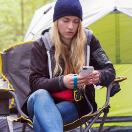 goTele Off-Grid Tracking Device