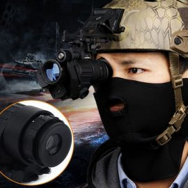 PVS-14 Night Vision Monocular for Helmets