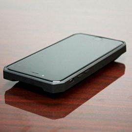 LawMate iPhone 6 & 7 Case WiFi DVR