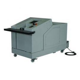HSM HDS 230 Dual Stage Hard Drive Shredder
