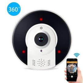 Juhaich 360 Degree Smart Surveillance Camera
