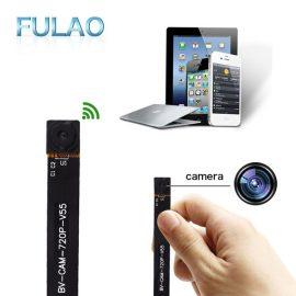 FULAO Mini Hidden Spy Camera with WiFi