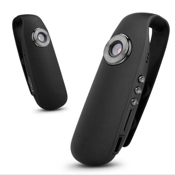 Jewelry Box Mirror Wifi Spy Camera Spy Goodies