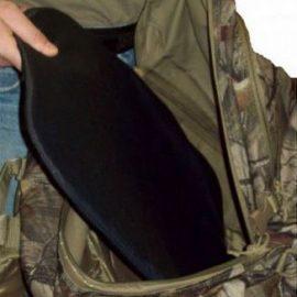 BLUESTONE Bulletproof Backpack Panel