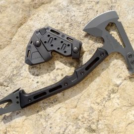 Multi-Mission Axe 1502 Survival & Rescue Tool