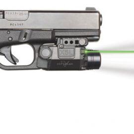 Viridian X5L Laser Sight & Tac Light for Guns