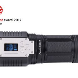 Fenix TK72R LED Torch