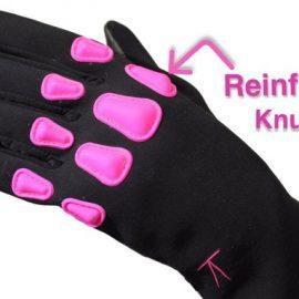 Think Again Self Defense Gloves