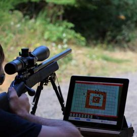 Bullseye AmmoCam Improves Your Shooting