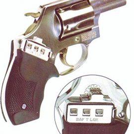 SAFTLOK Gun Safety Solution