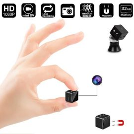 DigiHero Hidden Mini HD Camera
