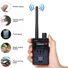 ZCRK Wireless Bug Camera Detector
