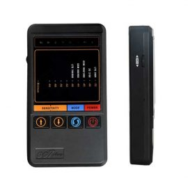 HAWKSWEEP HS-007 Plus Spy Bug Signal Detector