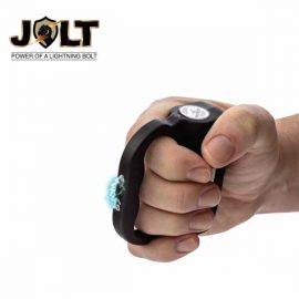 Jolt Protector 60,000,000 Stun Gun with Light