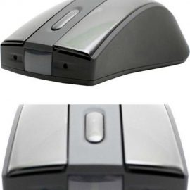 Lawmate PV-MU10 Wireless Mouse Spy Camera
