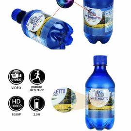 WEKE Water Bottle Hidden Spy Camera