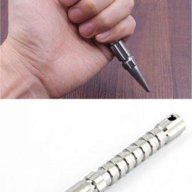 Titanium Kubotan Self Defense Tool
