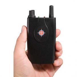 VM-3 GPS Tracker Detector
