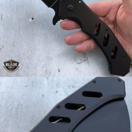 10″ Tactical Assistant Pocket Knife