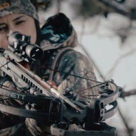 Barnett TS 370 Crossbow for Hunters