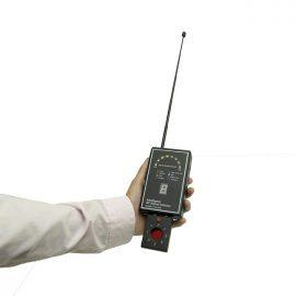 Intelligent RF Signal Detector