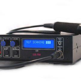 CSR PRO 6105 Professional Bug Detector