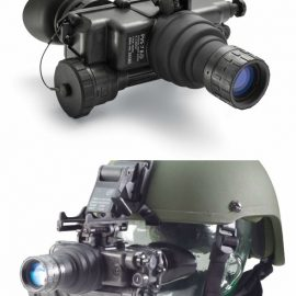 Patrolman Gen 3 Night Vision Goggle (PVS-7)